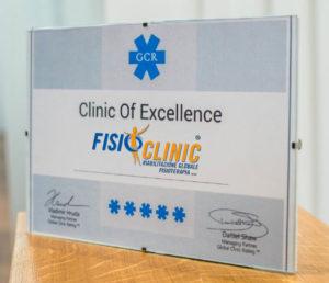 Migliore Centro di Fisioterapia Chi Siamo FisioClinic