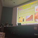 Daniela Saccà Relazione Congresso Nazionale Rieducazione Posturale Globale