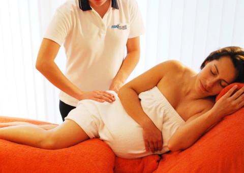 Fisioterapia in gravidanza a Roma