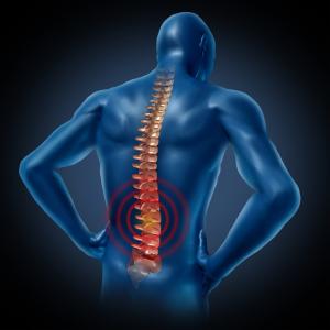 fisioterapia mal di schiena Roma