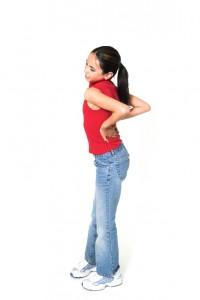 Mal di schiena bambino adolescente ragazzo Fisioterapia Roma